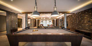 Pool Table Movers In Seattle SOLO Expert Pool Table Installers - Professional pool table movers