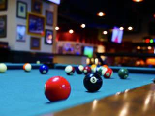 Pool Table Refelting In Seattle Content Img1