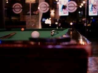 pool table installations in Seattle