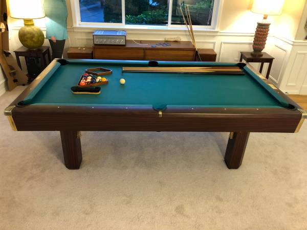 Pool Tables For Sale In Seattle Solo Sell A Pool Table
