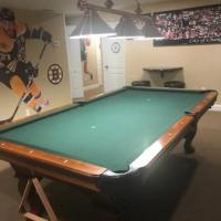 Accu-Fast Olhausen Pool Table