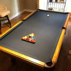 Billiards/Pool Table(SOLD)