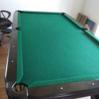 Pool Table in Good Conditions