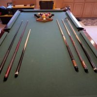 Olhausen Pool Table & Accessories